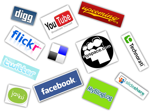 Have your business listed on multiple social networking sites for one low price